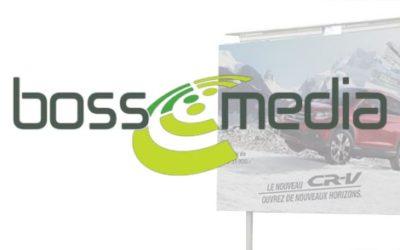 Bossmedia